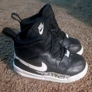Baby Jordans Size 6C